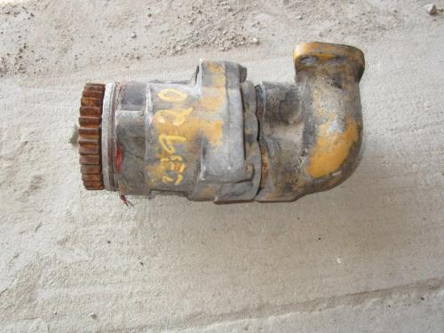CAT 3176 Oil Pump