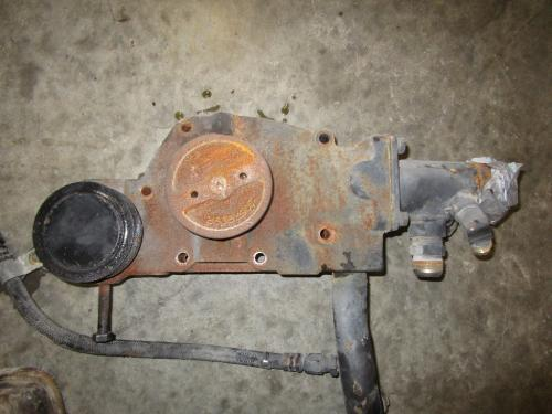 CUMMINS N14 Water Pump