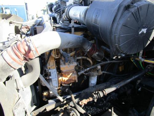 CAT C-15 ACERT Engine Assembly
