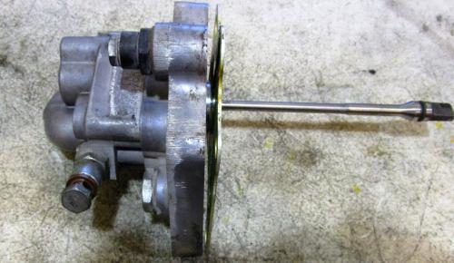 VOLVO  Fuel Pump (Injection)