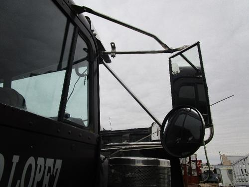 FREIGHTLINER FLD132T Mirror (Side View)