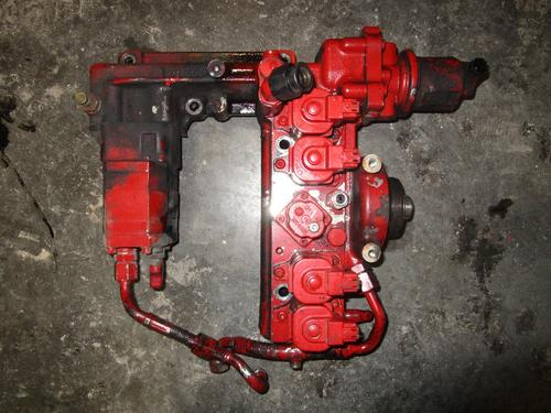 CUMMINS ISX Fuel Pump (Injection)