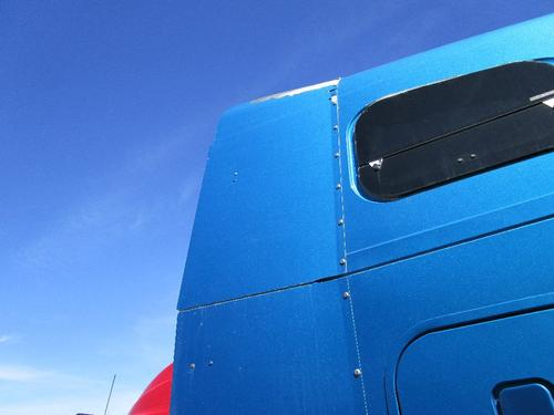 FREIGHTLINER COLUMBIA 120 Sleeper Fairing