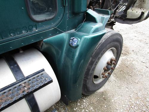 INTERNATIONAL 9100 Fender Extension