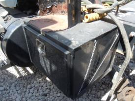 MACK CV713 GRANITE Tool Box