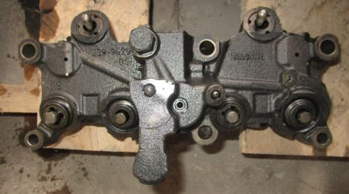 CAT C-15 Jake/Engine Brake