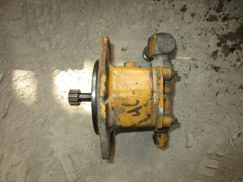 CAT C-15 Fuel Pump (Injection)