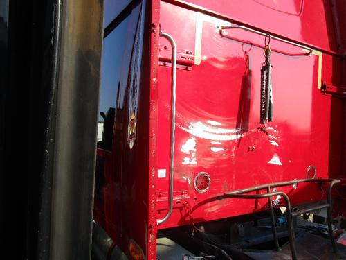 WESTERN STAR TR 4900 Sleeper Fairing