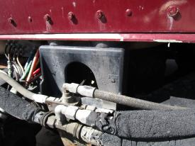 KENWORTH W900 Brackets, Misc.