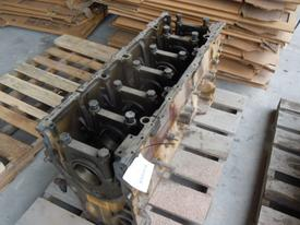 CAT C-15 ACERT Cylinder Block
