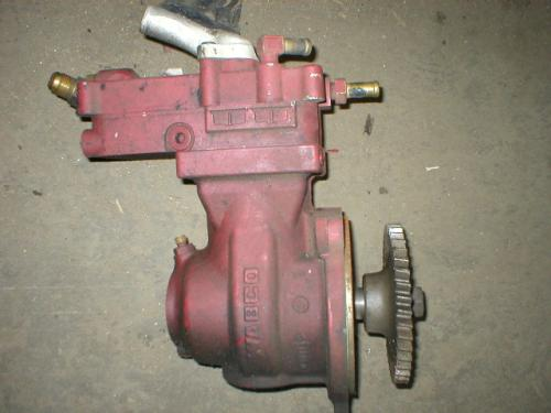 mack air compressor on heavytruckparts net dales truck parts inc air compressor mack mp7