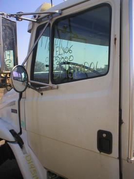 FREIGHTLINER FL106 Door Assembly, Front
