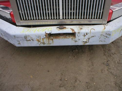 WESTERN STAR 4864S Bumper Assembly, Front