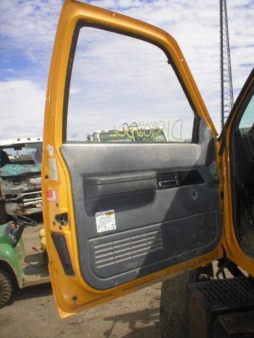 GMC C65 Door Assembly, Front
