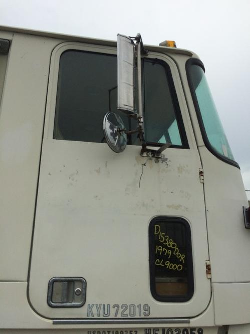FORD CL9000 Door Assembly, Front