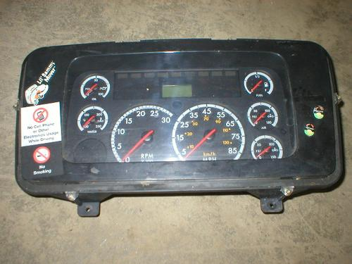 STERLING A9500 Instrument Cluster