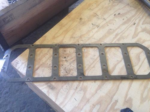 BLOCK STIFFENER PLATE MAXXFORCE 10 Engine Parts, Misc.