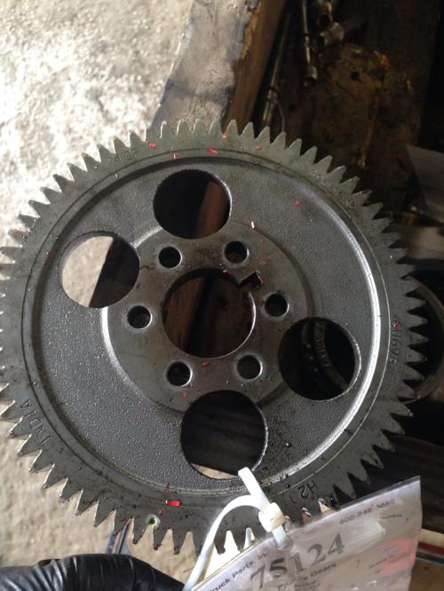 CUMMINS ISB(6.7) Timing Gears
