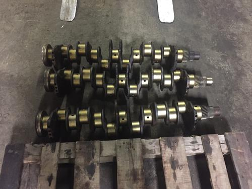 IHC DT466E Crankshaft