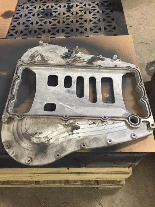 BLOCK STIFFENER PLATE VT275 Engine Parts, Misc.