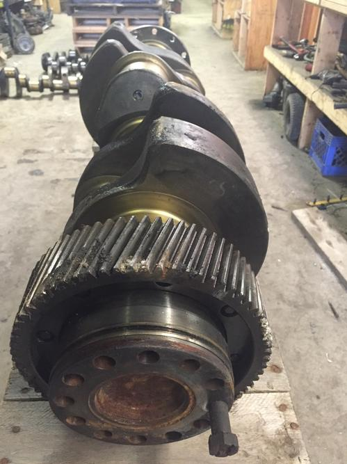 DETROIT 12V-149 Crankshaft