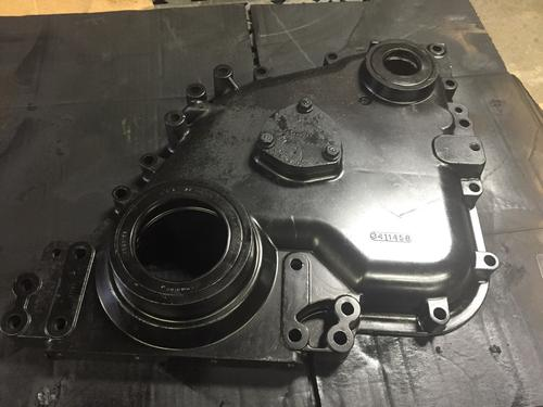 CUMMINS N-14 Front Cover