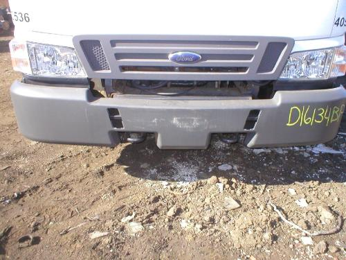 FORD LCF Bumper Assembly, Front