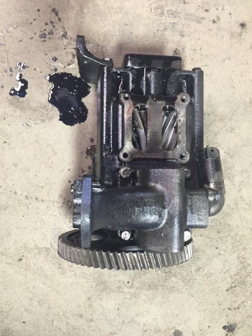 DETROIT 12V-149 Oil Pump