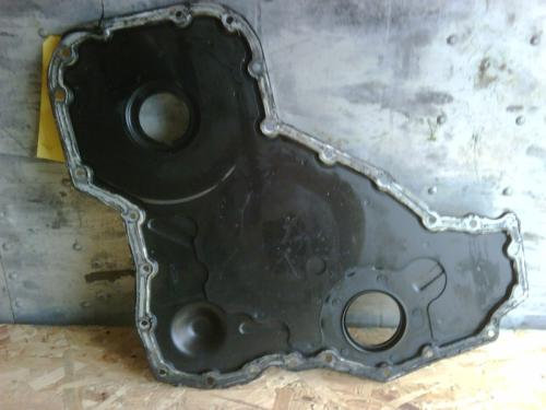 CUMMINS 8.3 ISC Front Cover