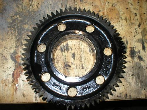 CUMMINS ISX Timing Gears
