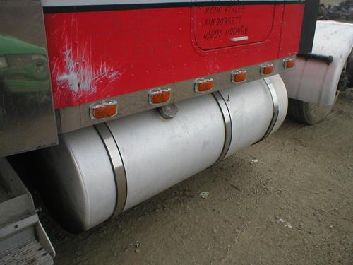 INTERNATIONAL 9900ix Fuel Tank
