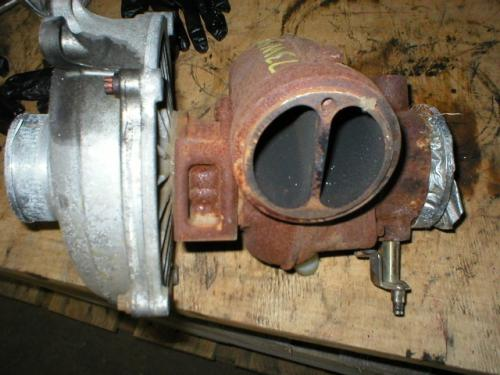 IHC POWER STROKE Turbocharger / Supercharger