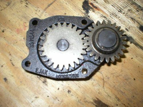 CUMMINS ISB (6.7) Oil Pump