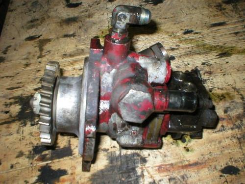 MACK MP7 Fuel Pump (Injection)