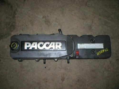 PACCAR PX-6 Valve Cover