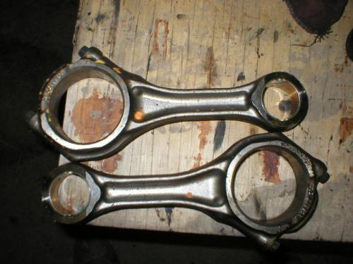 PACCAR PX-6 Connecting Rod