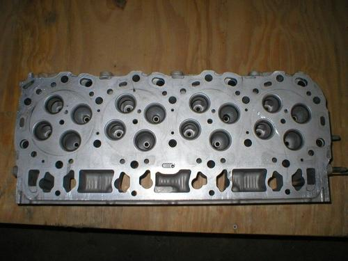 GM DURAMAX (6.6) LB7 Cylinder Head