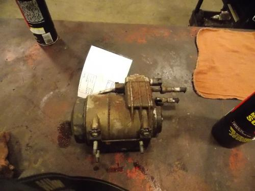FORD E350 Fuel Pump (Tank)