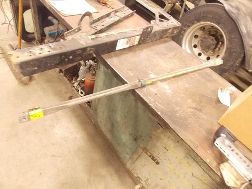 PETERBILT  Radiator Core Support