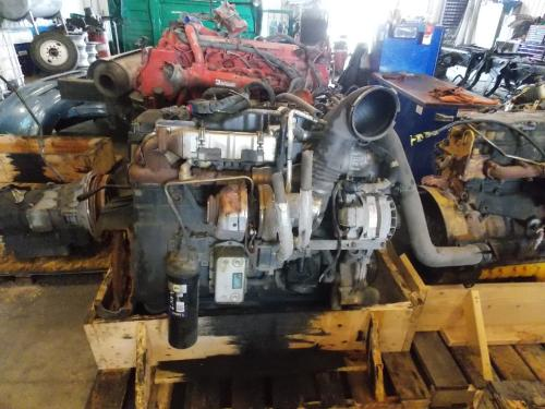 INTERNATIONAL DT 466C Engine Assembly