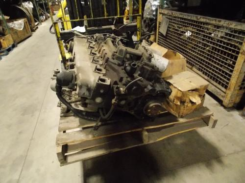 NISSAN FE6T Engine Assembly