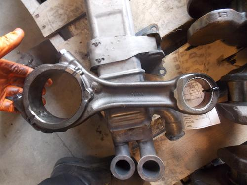 VOLVO VED12 Connecting Rod