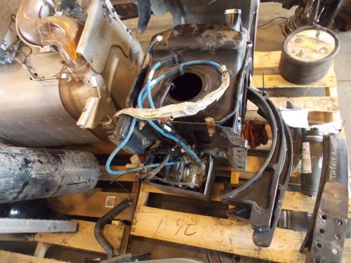 FREIGHTLINER CASCADIA Exhaust Assembly