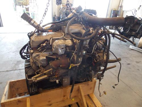 INTERNATIONAL MAXXFORCE DT-466DD Engine Assembly