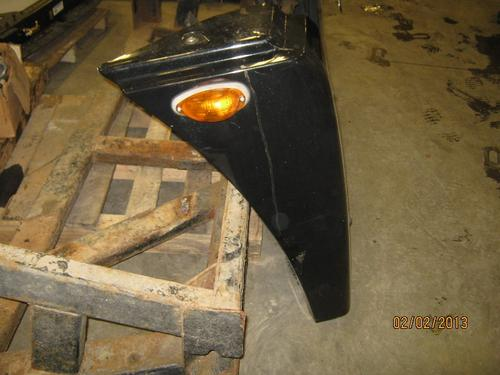 FREIGHTLINER FLD 120 Fender Extension