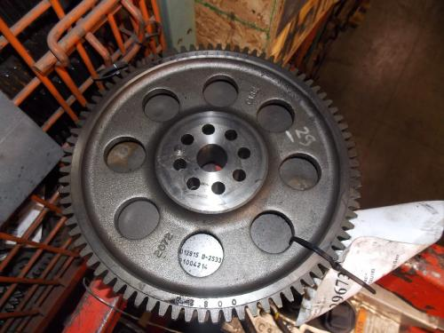 MACK CXU163 Timing Gears