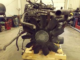 INTERNATIONAL MAX FORCE Engine Assembly