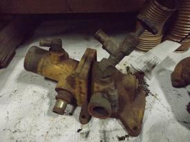 CAT C15 Water Pump