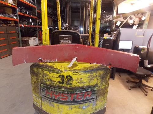 KENWORTH  Sun Visor (External)