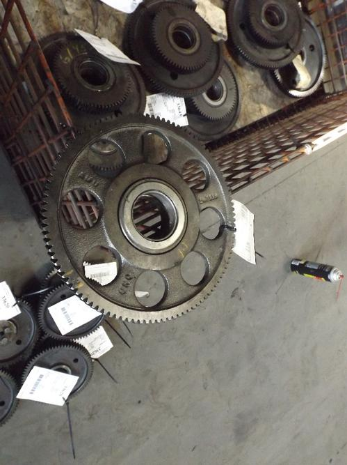 CAT  Timing Gears